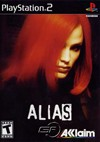Rent Alias for PS2