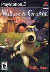 Rent Wallace and Gromit for PS2