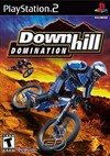 Rent Downhill Domination for PS2