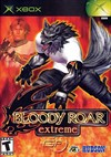 Rent Bloody Roar Extreme for Xbox