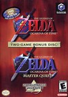 Rent Legend of Zelda: Ocarina of Time for GC