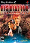 Rent Resident Evil: Dead Aim for PS2