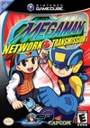 Rent Mega Man Network Transmission for GC