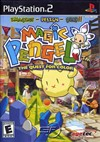 Rent Magic Pengel: The Quest for Color for PS2