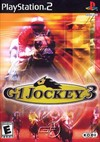 Rent G1 Jockey 3 for PS2