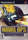 Rent Naval Ops: Warship Gunner for PS2