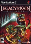 Rent Legacy of Kain: Defiance for PS2
