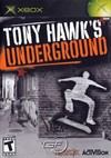 Rent Tony Hawk's Underground (THUG) for Xbox