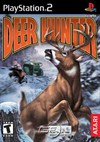 Rent Deer Hunter for PS2