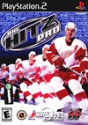 Rent NHL Hitz Pro for PS2
