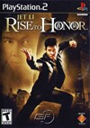 Rent Jet Li: Rise to Honor for PS2