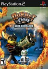 Rent Ratchet & Clank 2: Going Commando for PS2