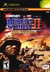 Rent Conflict: Desert Storm 2 - Back to Baghdad for Xbox