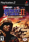 Rent Conflict: Desert Storm 2 - Back to Baghdad for PS2