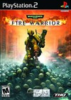 Rent Warhammer 40,000 Fire Warrior for PS2