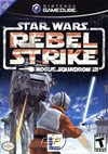 Rent Star Wars Rogue Squadron III: Rebel Strike for GC