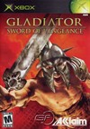 Rent Gladiator: Sword of Vengeance for Xbox