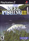 Rent Reel Fishing 3 for PS2