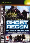 Rent Tom Clancy's Ghost Recon: Island Thunder for Xbox