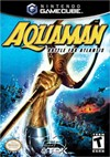 Rent Aquaman: Battle for Atlantis for GC