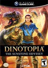 Rent Dinotopia: The Sunstone Odyssey for GC