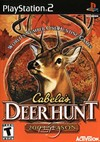 Rent Cabela's Deer Hunt: 2004 Season for PS2
