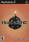 Rent Bombastic for PS2
