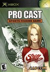 Rent Pro Cast Sports Fishing Game for Xbox