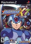 Rent Mega Man X7 for PS2