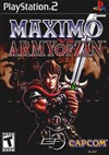 Rent Maximo: Army of Zin for PS2