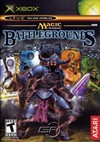 Rent Magic the Gathering: Battlegrounds for Xbox