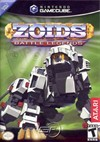 Rent Zoids: Battle Legends for GC