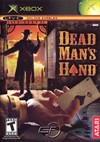 Rent Dead Man's Hand for Xbox