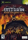 Rent Batman: Rise of Sin Tzu for Xbox
