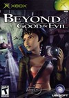 Rent Beyond Good and Evil for Xbox