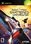 Rent Star Trek: Shattered Universe for Xbox
