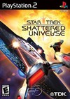 Rent Star Trek: Shattered Universe for PS2
