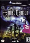 Rent Haunted Mansion for GC