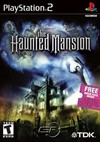 Rent Haunted Mansion for PS2