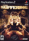 Rent The Suffering for PS2