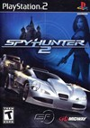 Rent Spy Hunter 2 for PS2