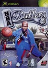 Rent NBA Ballers for Xbox