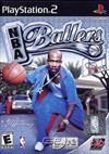 Rent NBA Ballers for PS2