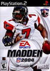 Rent Madden NFL 2004 for PS2