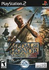Rent Medal of Honor: Rising Sun for PS2