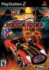 Rent Hot Wheels World Race for PS2