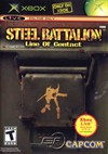 Rent Steel Battalion: Line of Contact for Xbox