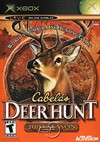 Rent Cabela's Deer Hunt: 2004 Season for Xbox
