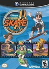 Rent Disney's Extreme Skate Adventure for GC
