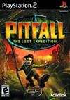 Rent Pitfall: The Lost Expediton for PS2